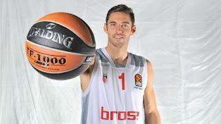 El Brose Bamberg confirma la llegada de  Fabian Causeur