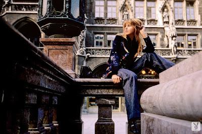 Girls of Playboy - Classics - The Girls of Munis - Celebrities - Jul 31, 1972