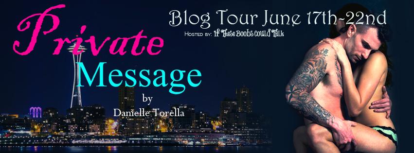 PRIVATE MESSAGE DANIELLE TORELLA PDF