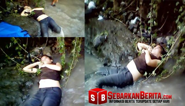 Tahu Pacar Hamil , Pria Ini Nekat Racun Pacar Dengan Racun Tikus Lalu Buang Mayatnya Ke Sungai.