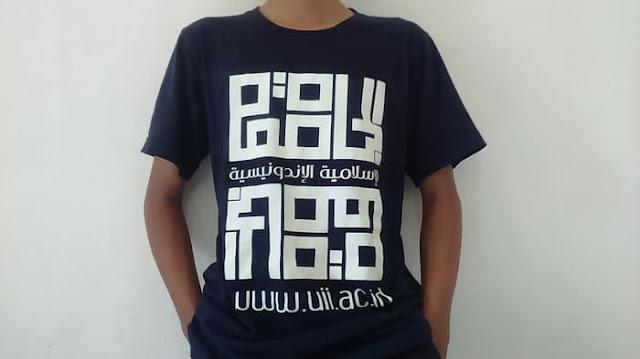 Printing Baju