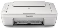 Canon PIXMA MG2510 Driver & Software Download