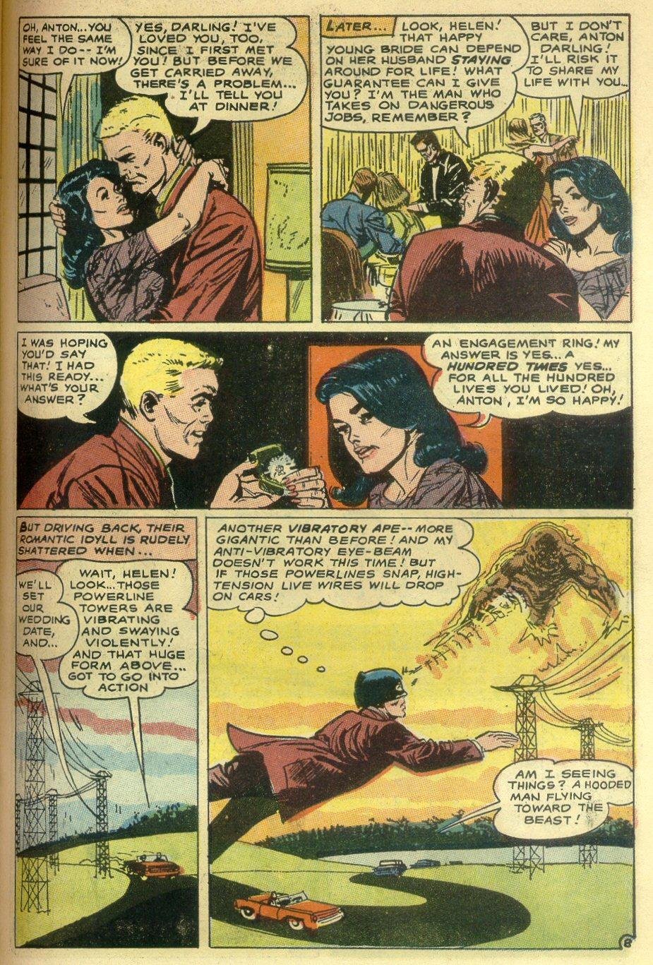 Strange Adventures (1950) issue 198 - Page 27