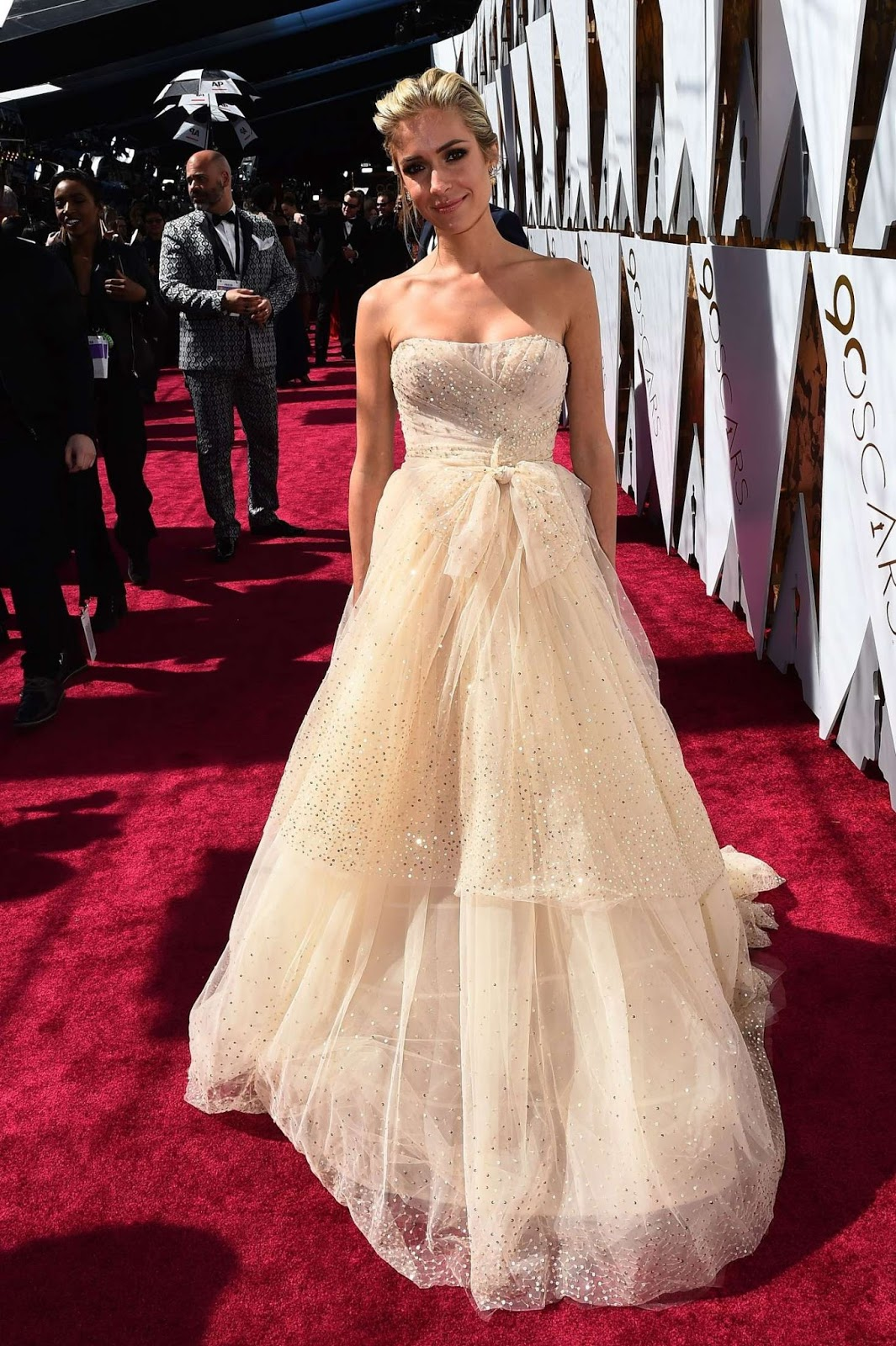 Kristen Cavallari – 2018 Academy Awards in Los Angeles