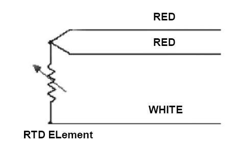 RTD Construction and Lead Wire Configurations ~ Learning