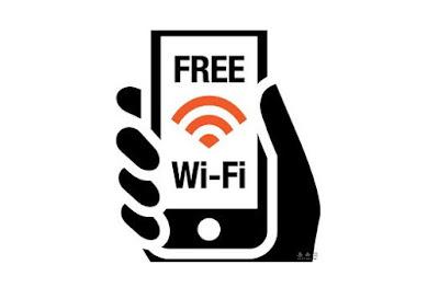 免費VPN Wifi