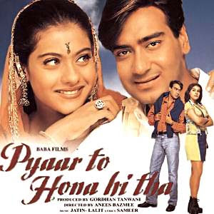 New bollywood love story movies
