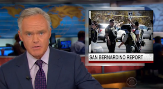 Report Sheds light On Chaos, Bloodshed Of San Bernardino Terror Attack