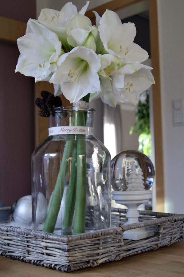 flowers frohe weihnachten. Black Bedroom Furniture Sets. Home Design Ideas