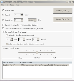 Software Auto Click ( Mouse & Keyboard Recorder Full Version )