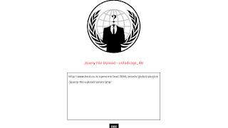 Auto Exploit jQuery File Upload [ NEW]