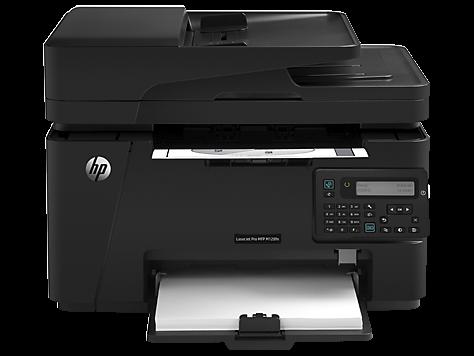 Here's a driver HP LaserJet Pro MFP M125 Printer series that correspond to your printer model.LaserJet Pro MFP M125a LaserJet Pro MFP M125nw LaserJet Pro MFP M125r LaserJet Pro MFP M125ra LaserJet Pro MFP M125rnw