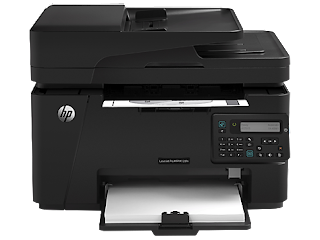 HP Laserjet Pro MFP M128fn Driver Download
