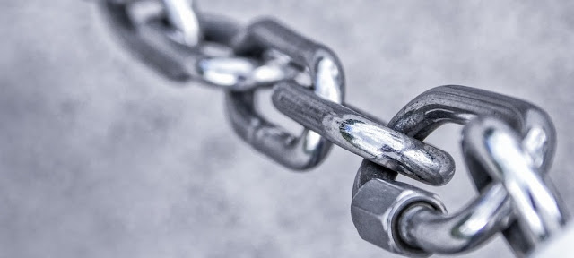 Link Building and The Power