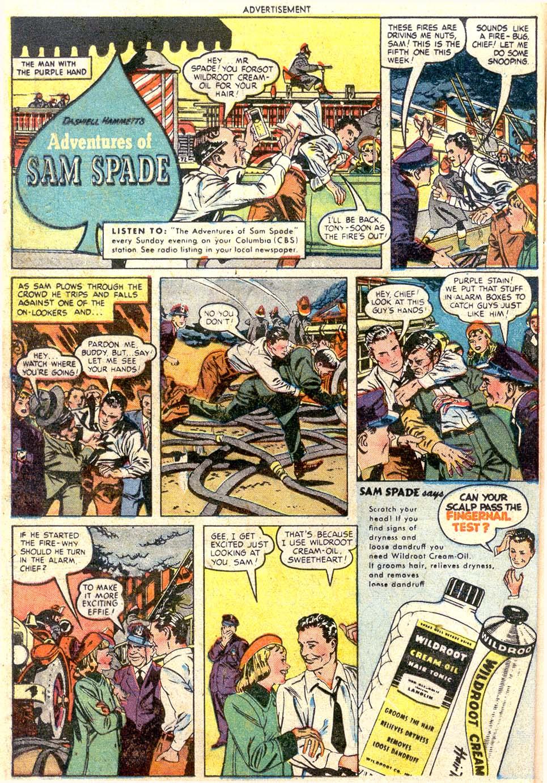 Detective Comics (1937) 143 Page 15