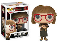 Funko Pop! The Log Lady