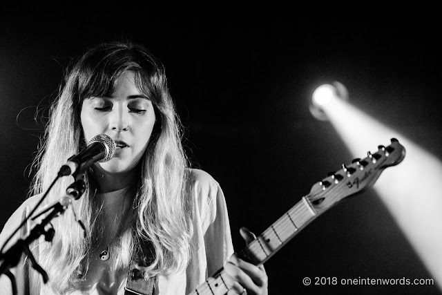 Ellis at Longboat Hall on April 28, 2018 Photo by John Ordean at One In Ten Words oneintenwords.com toronto indie alternative live music blog concert photography pictures photos