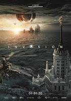 Cuộc Xâm Lăng - Invasion