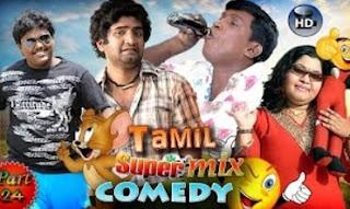 Tamil Latest Comedy Scene | Tamil Comedy Collection