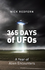 365 Days of UFOs, US Edition, December 2016: