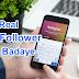 Instagram Par Real Follower Kaise Badaye