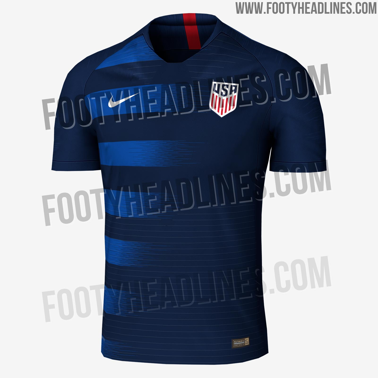 Do you like Nike s kits for the 2018 World Cup  Which is your favorite   Would you have liked to see more unique designs for the jerseys 883efbcd3