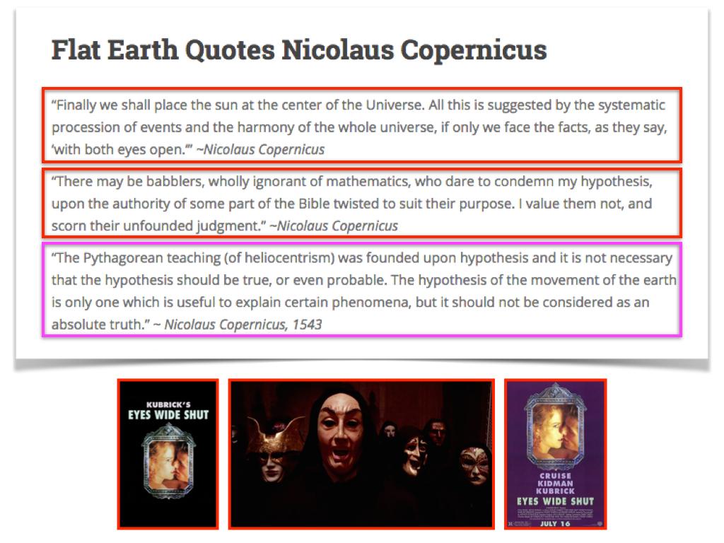 Gematria: Nicolas Copernicus/Nicolai Copernici Torinensis ...