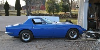 Auction Watch: 1967 Intermeccanica Italia Torino