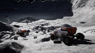 Deliver Us The Moon Game Screenshot 4