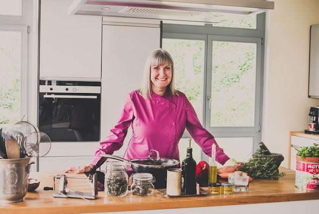 Vegane Köchin Brigitte Herde: «Ich gehe neue Wege»