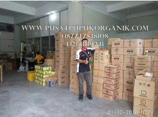 agen pupuk dan obat pertanian nasa