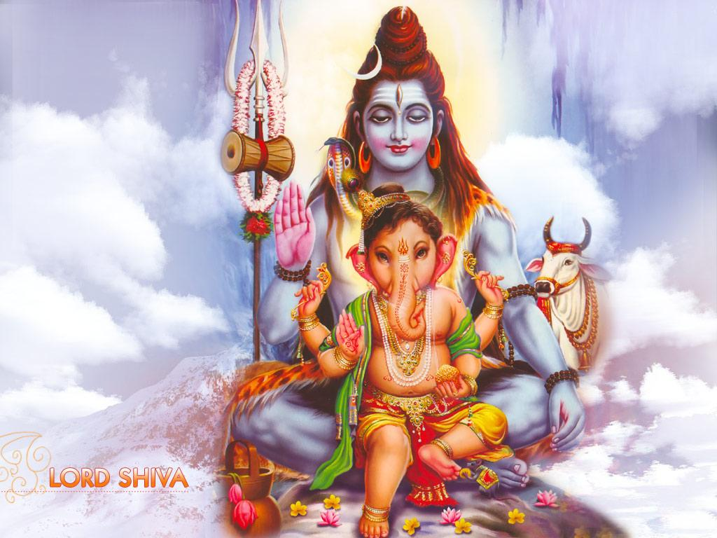 lord shiva wallpapers hd free download for desktop ~ Full ...