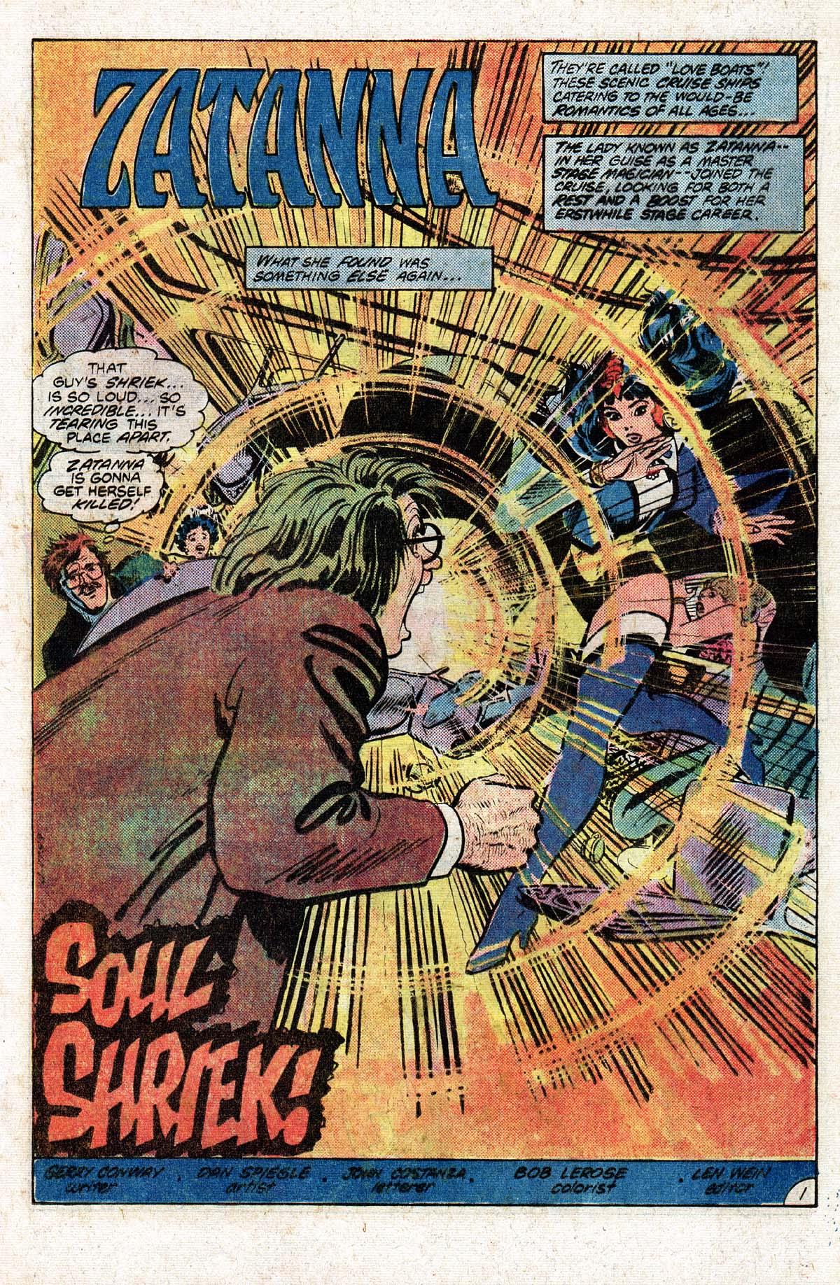 Read online World's Finest Comics comic -  Issue #275 - 25