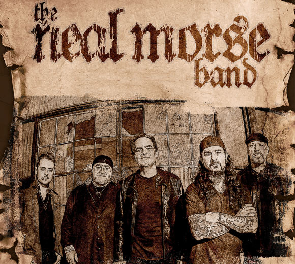 THE NEAL MORSE BAND - The Great Adventure (2019) inside