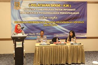Walikota Berharap Koperasi di Kota Mojokerto Berkualitas dan Berdaya Saing