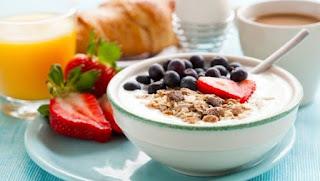 8 Makanan Terbaik Untuk Menu Sarapan Sehat