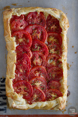 7 Tempting Recipes For Peak Tomato Time