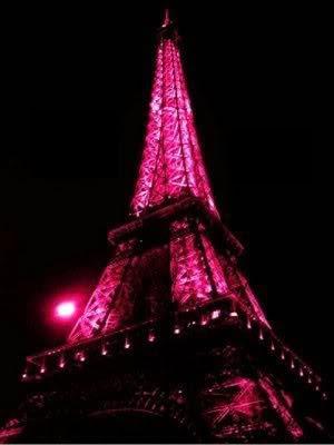 paris wallpaper purple pink - photo #22