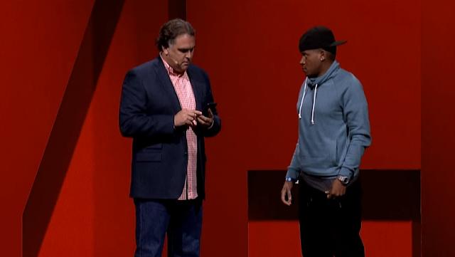 The Hoop Gawd Basketball EA E3 2015