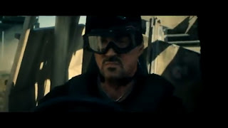 The Expandables 2 Full Movie