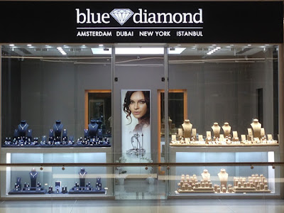 Blue Diamond Pırlanta Kursu