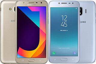 Samsung Galaxy J7 Core vs J2 Pro (2018) Harga dan Spesifikasi