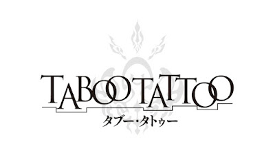Taboo Tattoo Subtitle Indonesia [Batch]