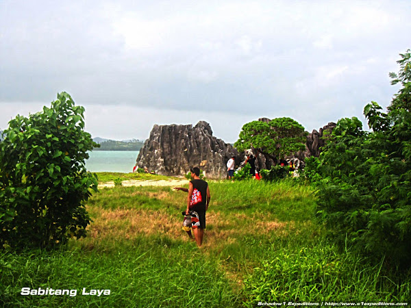Sabitang Laya - Caramoan Mapping Expedition - Schadow1 Expeditions