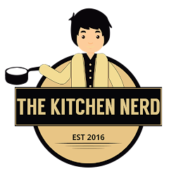 The Kitchen Nerd