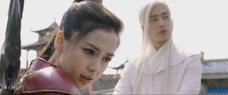 Love O2O Movie Review