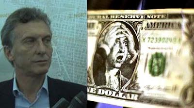 El dólar llegó a un nuevo récord histórico: $20.55
