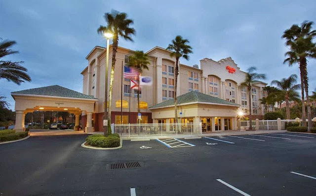 Hampton Inn Lake Buena Vista