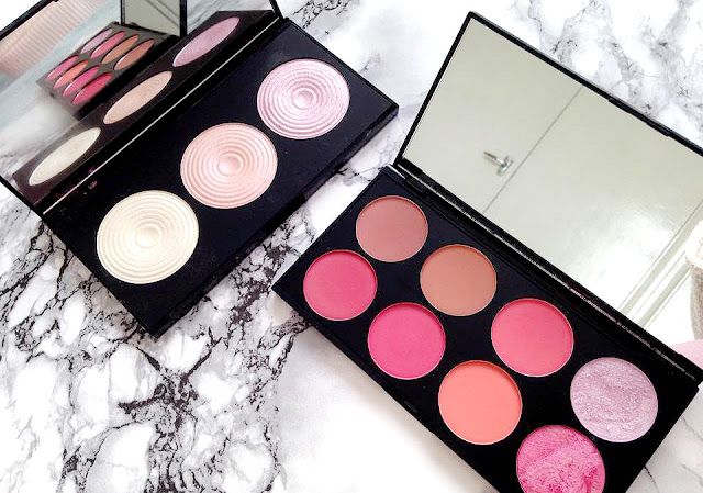 An Introduction to Makeup Revolution