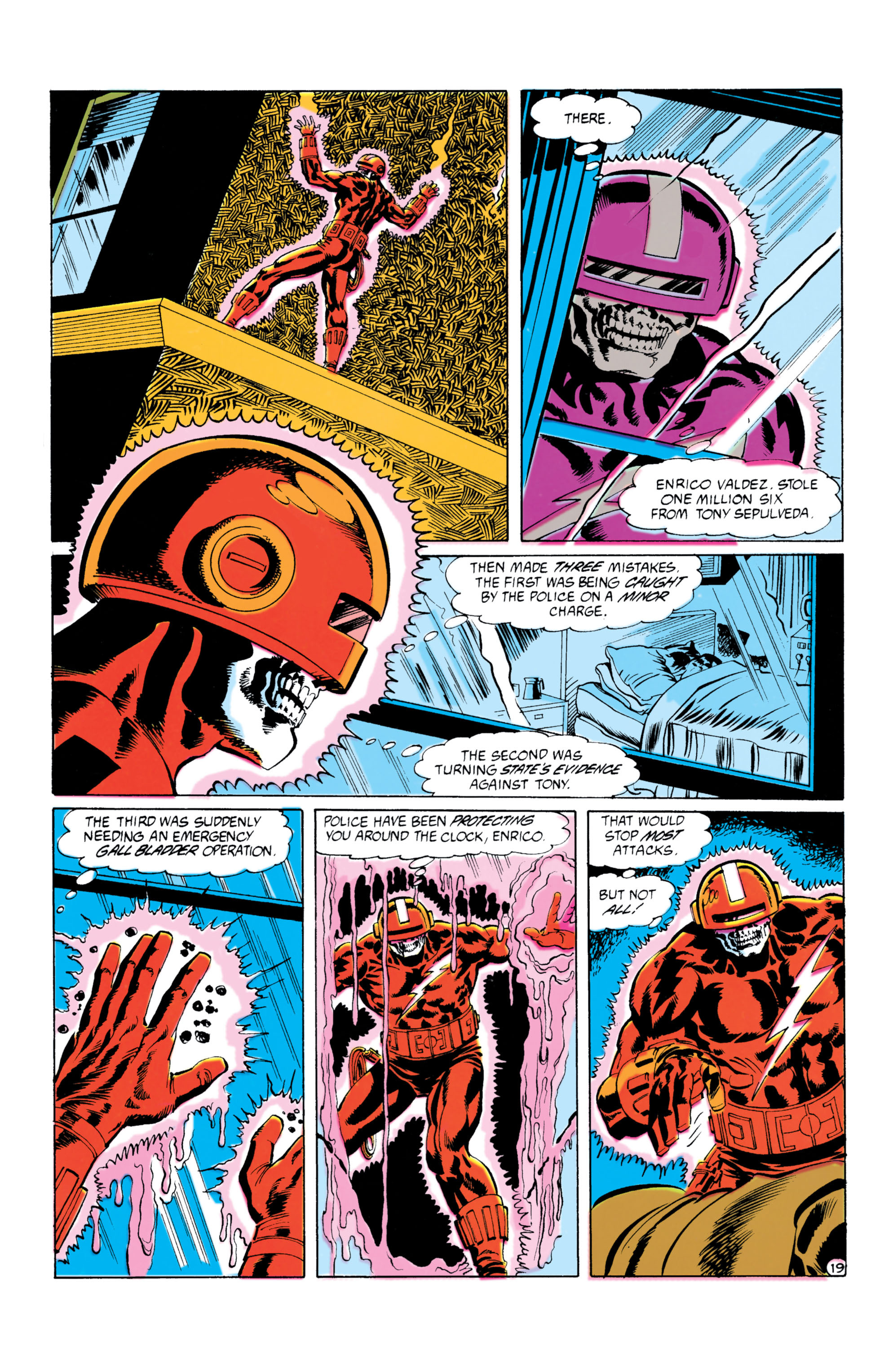 Detective Comics (1937) 626 Page 19